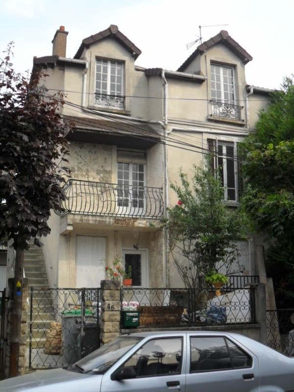 Location appartement Arnouville les gonesse 630€ CC - Photo 1