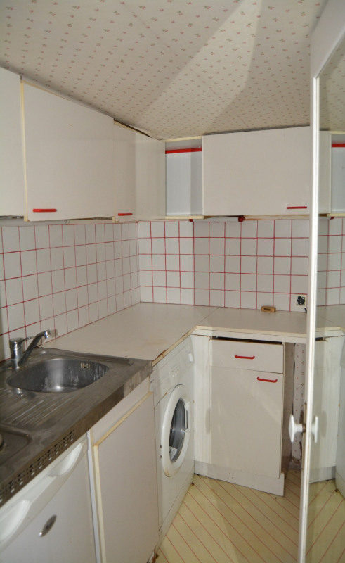 Vente appartement Toulouse 105 800€ - Photo 6