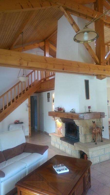 Vente maison / villa Geovreissiat 327000€ - Photo 5