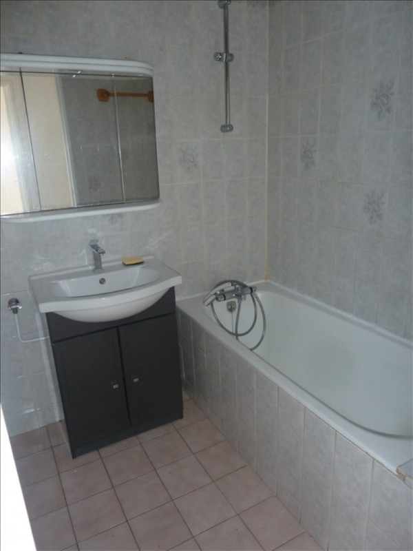 Vente appartement Rosny sous bois 264000€ - Photo 9