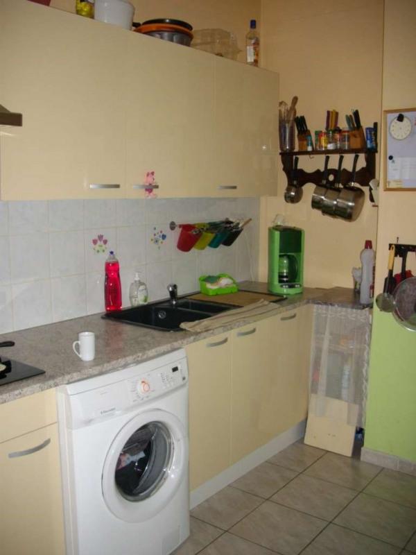 Sale house / villa Estree blanche 93000€ - Picture 4
