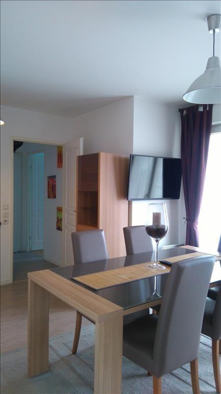 Venta  apartamento Corbeil essonnes 153000€ - Fotografía 3