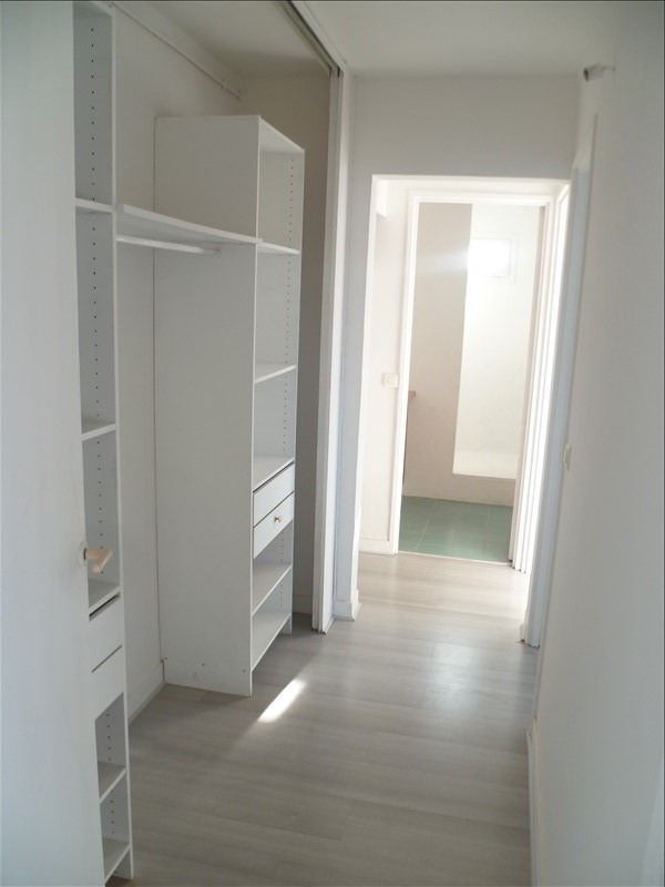 Sale apartment Eaubonne 156 000€ - Picture 5