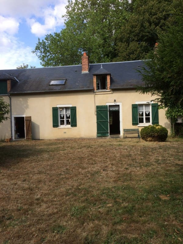 Sale house / villa Morogues 165000€ - Picture 3