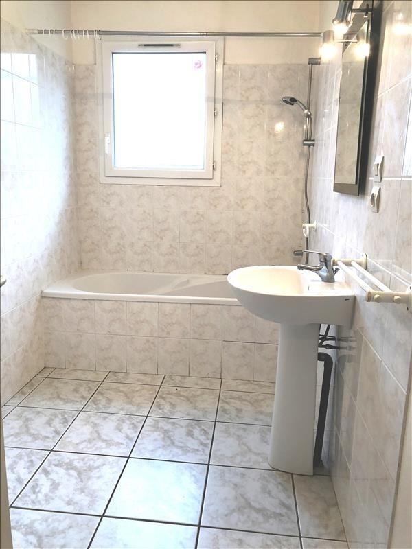 Location maison / villa Luzinay 1000€ CC - Photo 8
