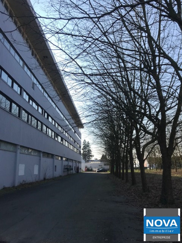 Sale office Aulnay sous bois 10 500 000€ - Picture 3