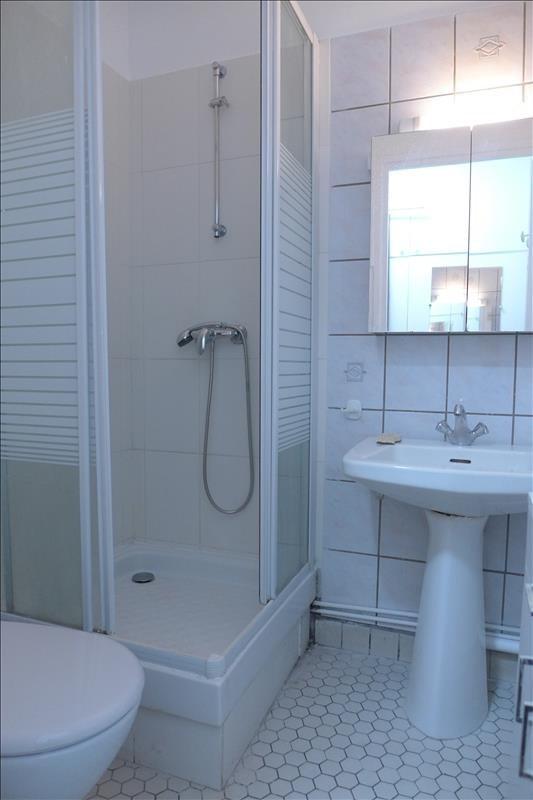 Rental apartment Garches 490€ CC - Picture 3