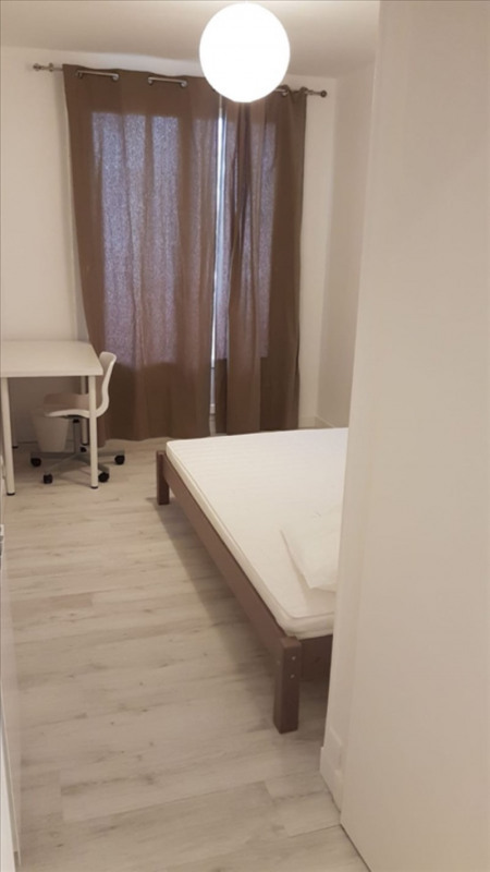 Investment property apartment Grenoble 200 000€ - Picture 4