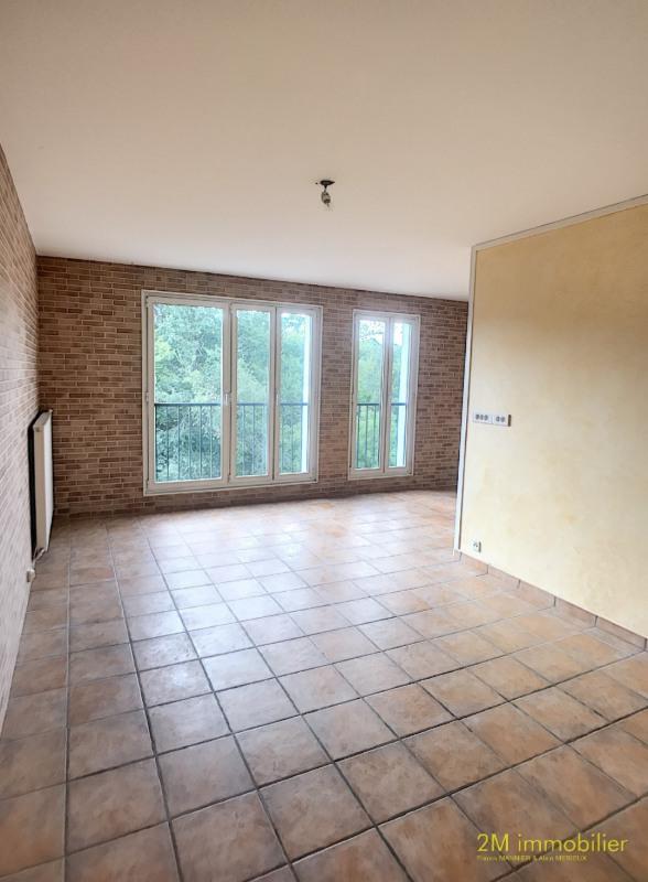 Sale apartment La rochette 154200€ - Picture 1