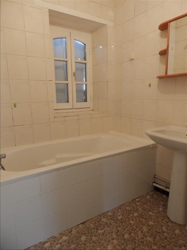 Alquiler  casa Toulon sur allier 690€ CC - Fotografía 5
