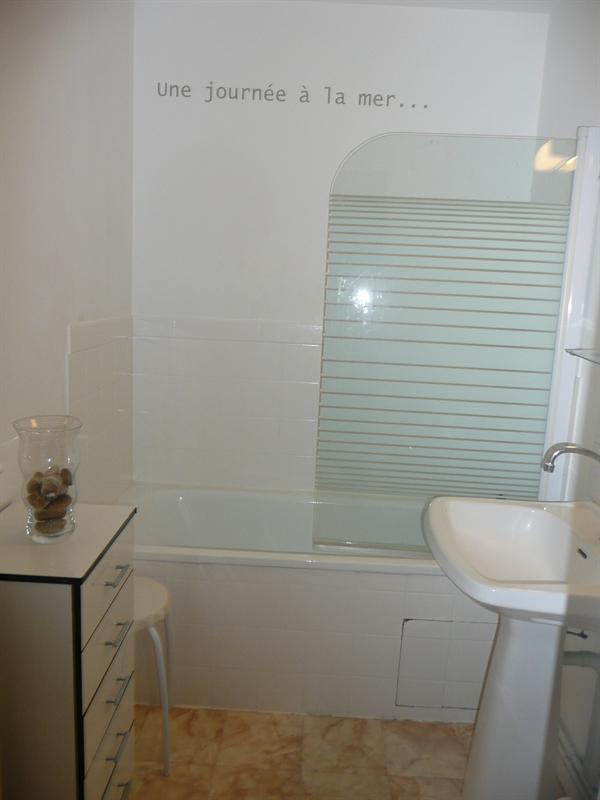 Location vacances appartement Stella plage 187€ - Photo 6