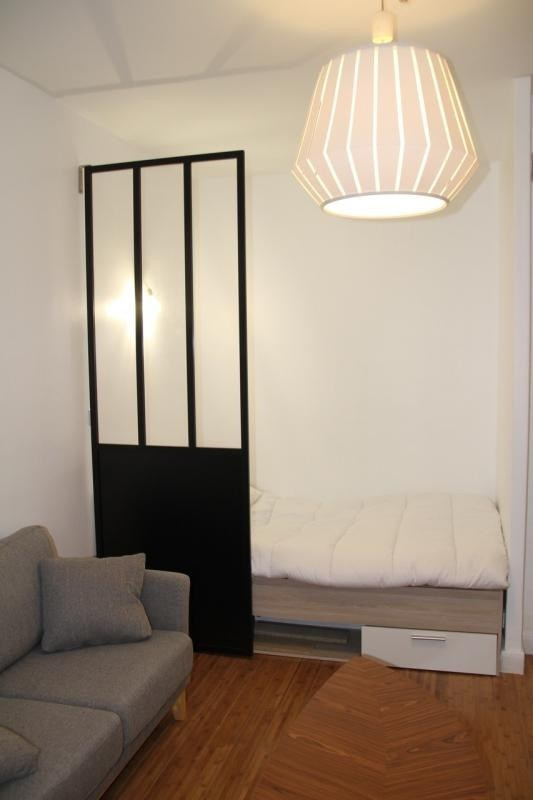Aрендa квартирa Paris 20ème 950€ CC - Фото 4