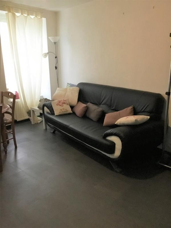 Rental apartment Caen 420€ CC - Picture 1