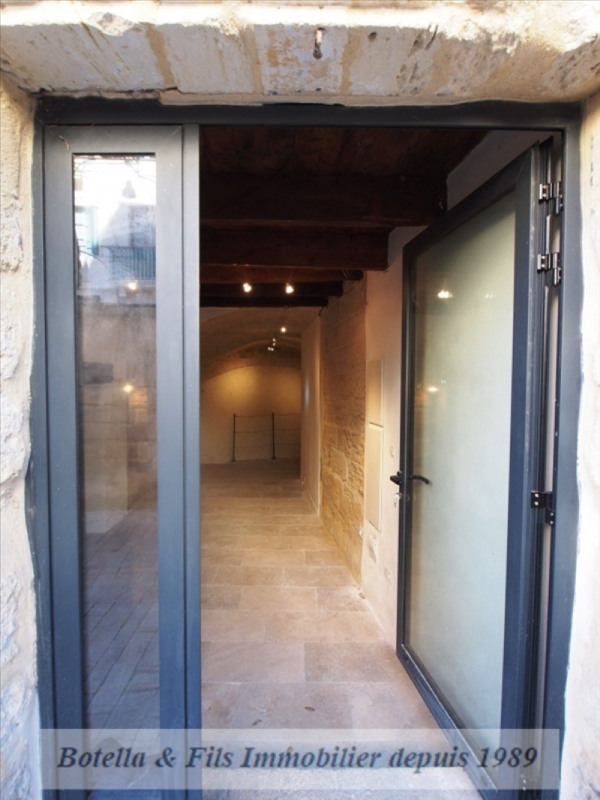 Vente appartement Uzes 135 000€ - Photo 6