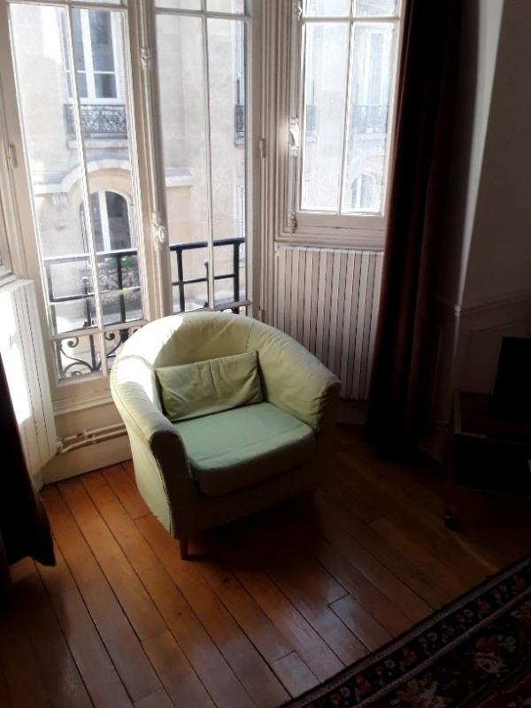 Rental apartment Paris 16ème 1100€ CC - Picture 4