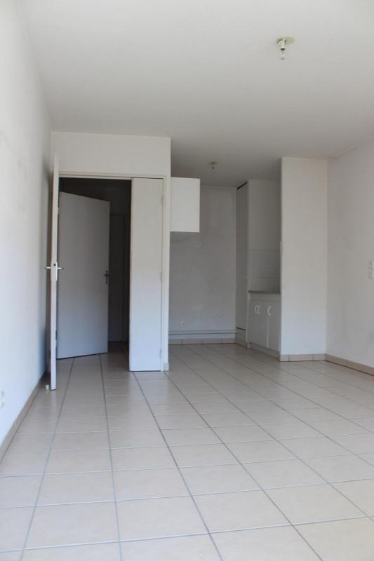 Appartement 2 pièces au centre de Bourgoin-Jallieu