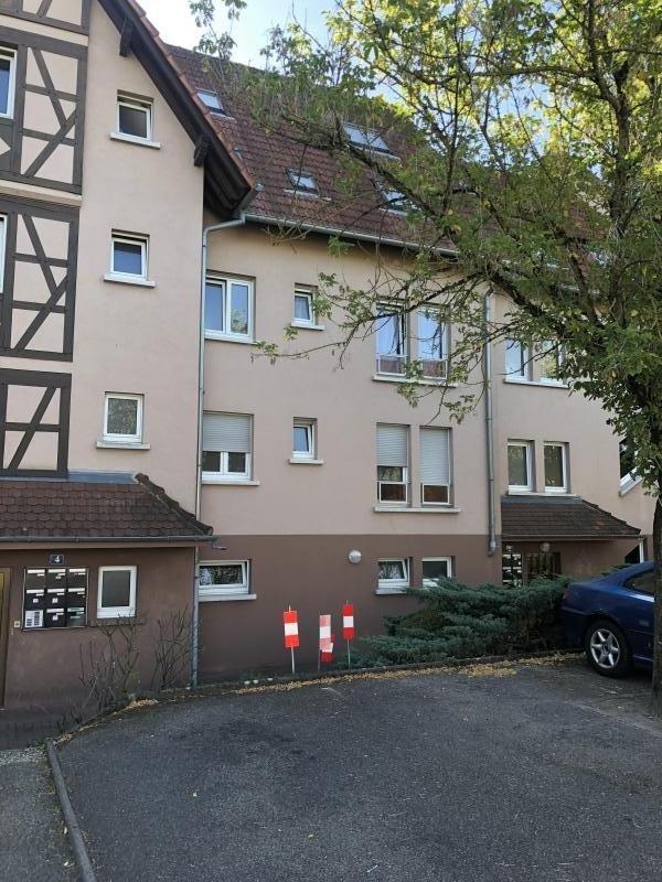 Sale apartment Haguenau 127000€ - Picture 6