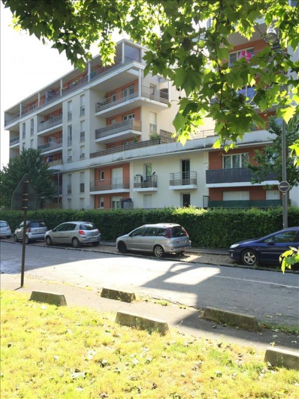 Vente appartement Longjumeau 209500€ - Photo 2