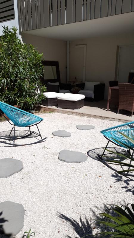Rental apartment Saint-raphaël 805€ CC - Picture 2