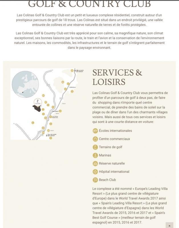 Verkauf von luxusobjekt haus Orihuela 465000€ - Fotografie 9