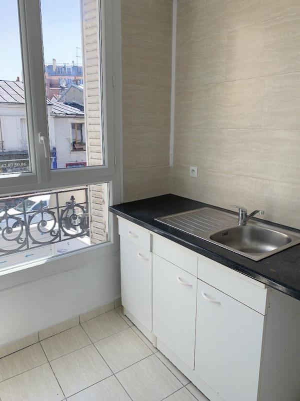 Alquiler  apartamento Montreuil 940€ CC - Fotografía 10