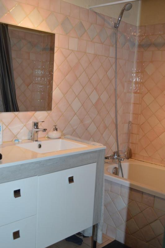 Sale apartment Les arcs 135000€ - Picture 3