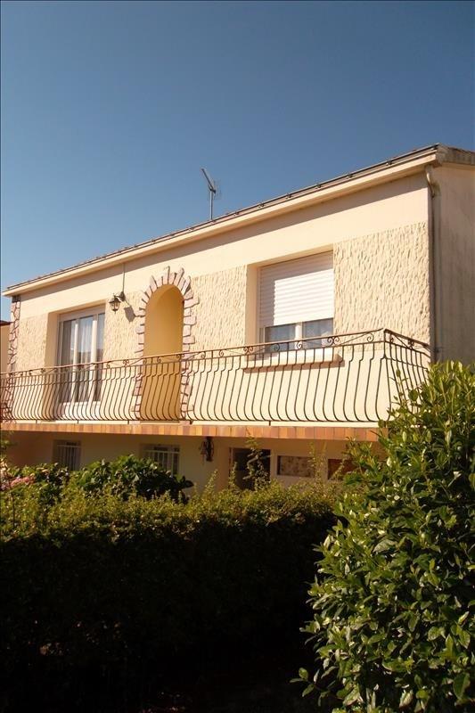 Vente maison / villa Le poire sur vie 149000€ - Photo 1