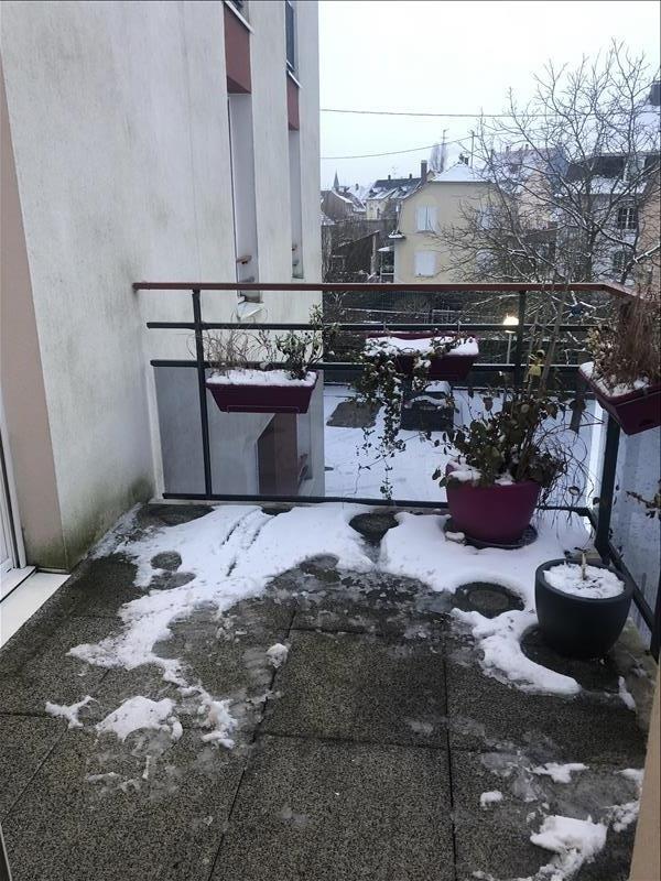 Location appartement Lingolsheim 615€ CC - Photo 5