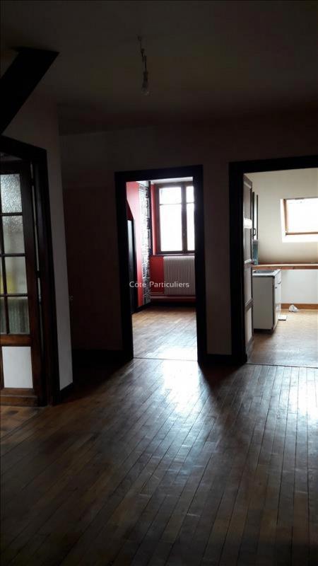 Vente appartement Vendome 136370€ - Photo 5