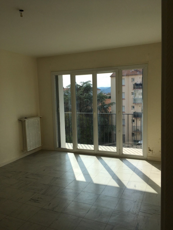 Vente appartement Valence 98 100€ - Photo 1