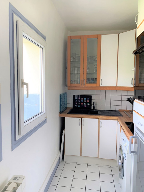 Vente appartement Montmorency 208 000€ - Photo 6