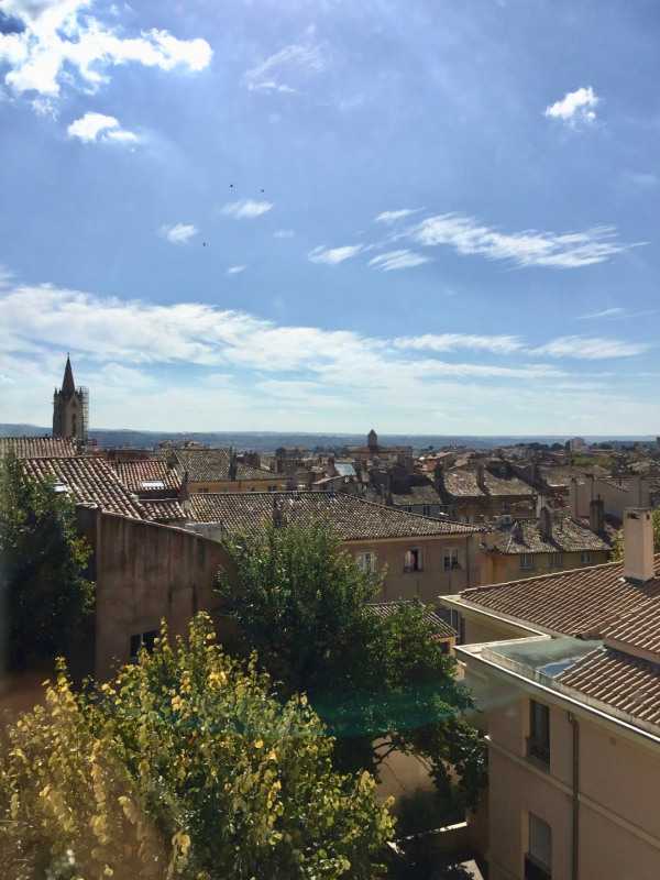 Vente de prestige appartement Aix-en-provence 1 190 000€ - Photo 3