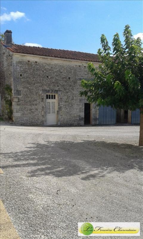 Sale house / villa Aigre 108000€ - Picture 16