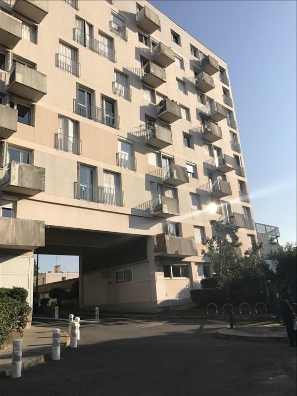 Vente appartement Toulouse 117200€ - Photo 1