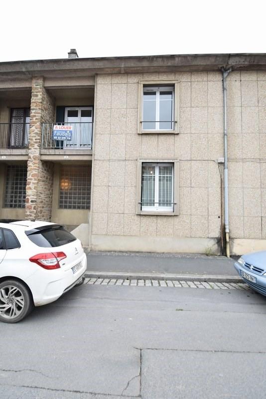 Location maison / villa St lo 596€ CC - Photo 9