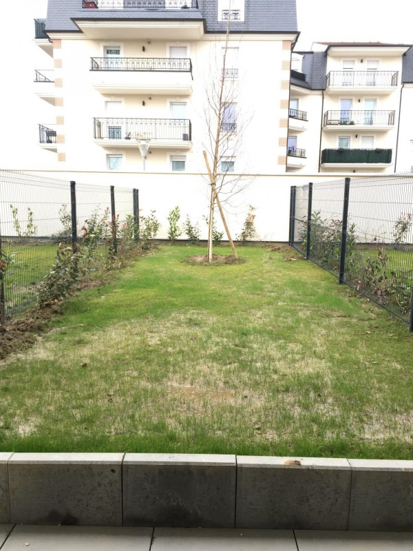 Rental apartment Noisy-le-grand 665€ CC - Picture 6