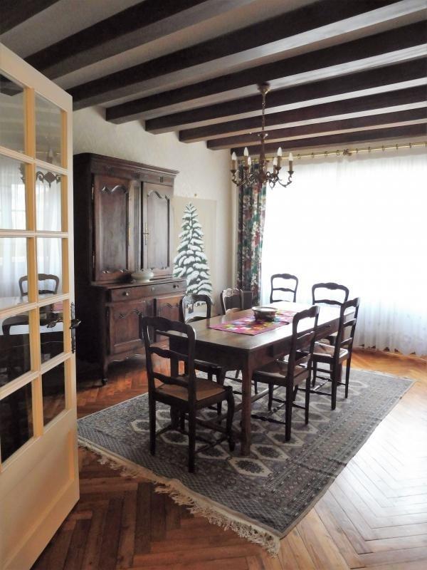 Vente maison / villa Beaupreau 252500€ - Photo 2
