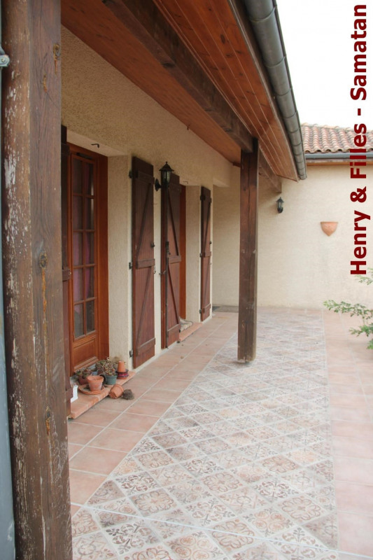 Sale house / villa Samatan 355 000€ - Picture 19