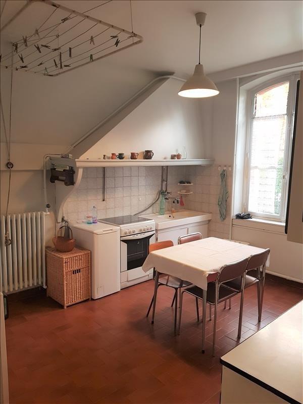 Sale house / villa St leu la foret 569000€ - Picture 4