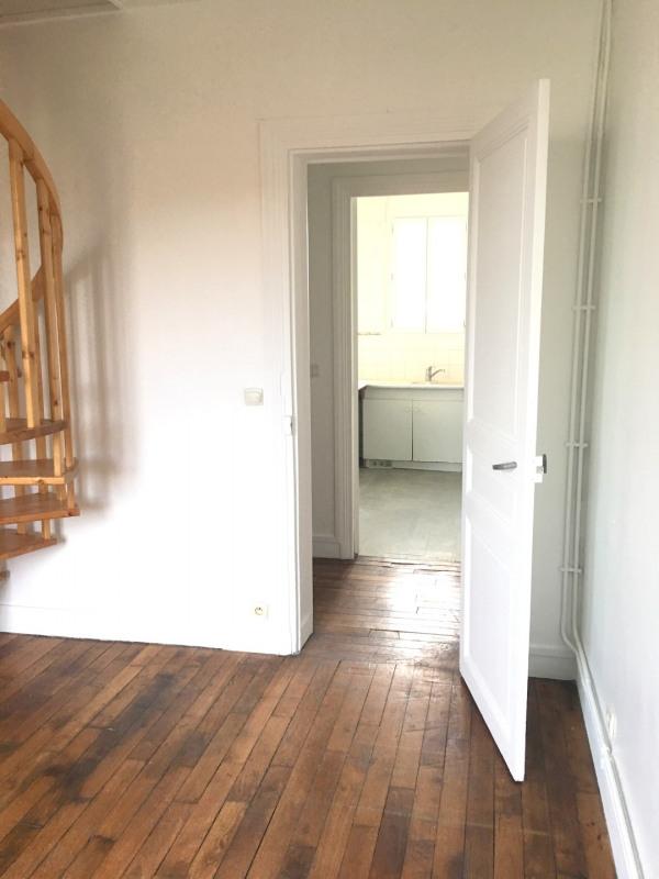 Rental apartment Fresnes 1030€ CC - Picture 6
