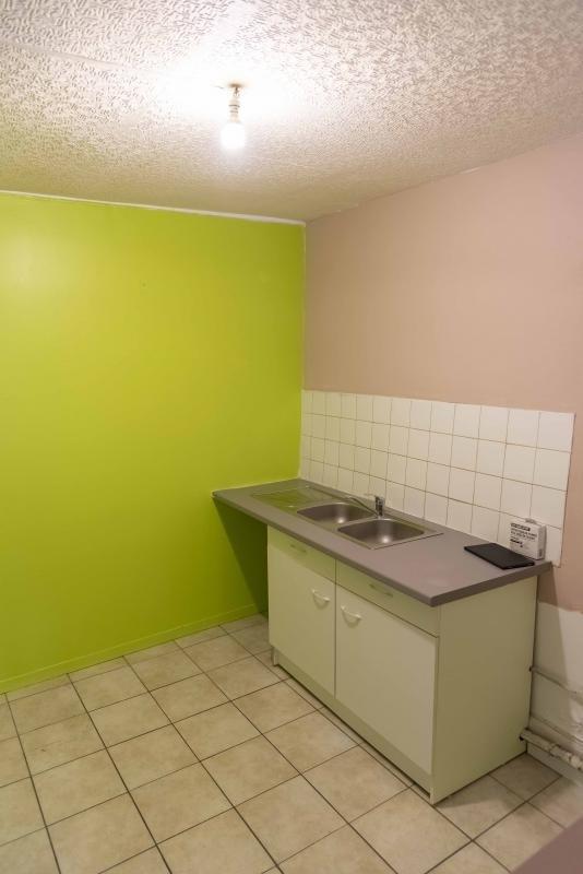 Rental apartment Nantua 298€ CC - Picture 4