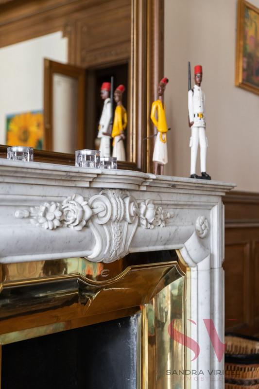 Deluxe sale apartment Lyon 6ème 1550000€ - Picture 5