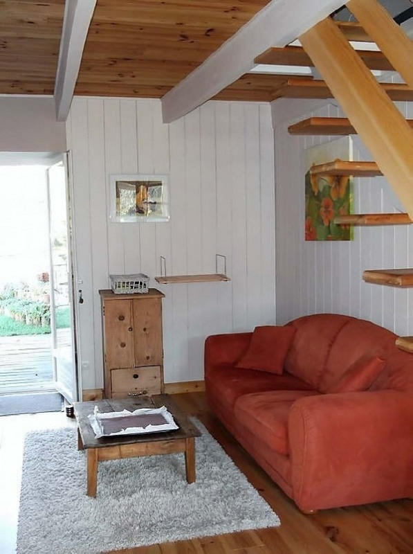 Vendita casa St basile 147000€ - Fotografia 7