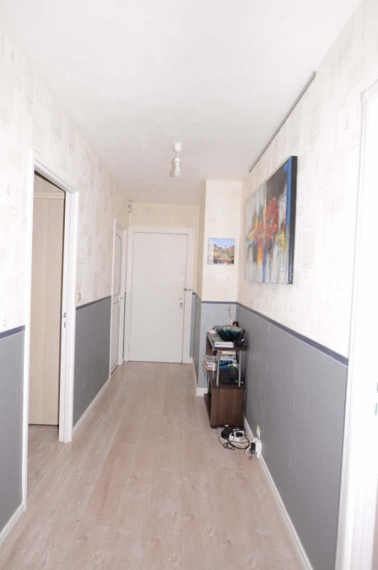 Vente appartement Bois d arcy 234 000€ - Photo 10