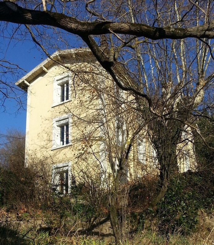 Sale house / villa St vallier 305 300€ - Picture 1