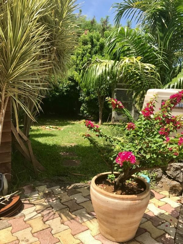 Vente maison / villa St louis 370 000€ - Photo 3