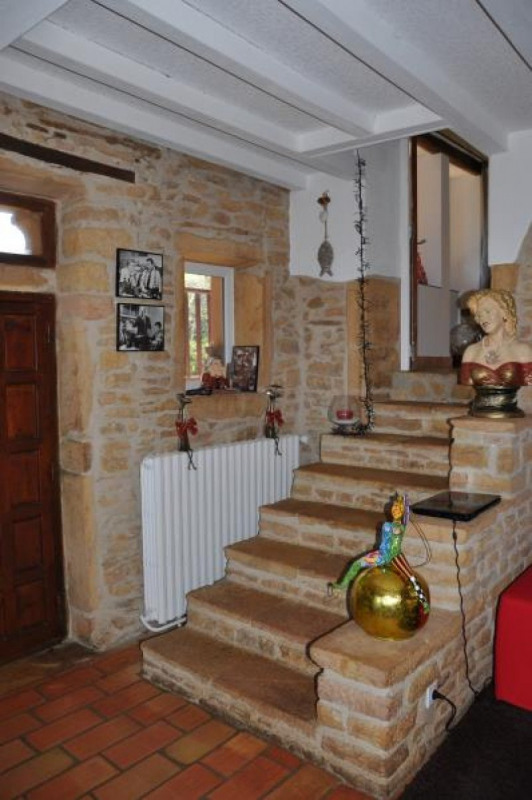 Vente maison / villa Liergues 515 000€ - Photo 13