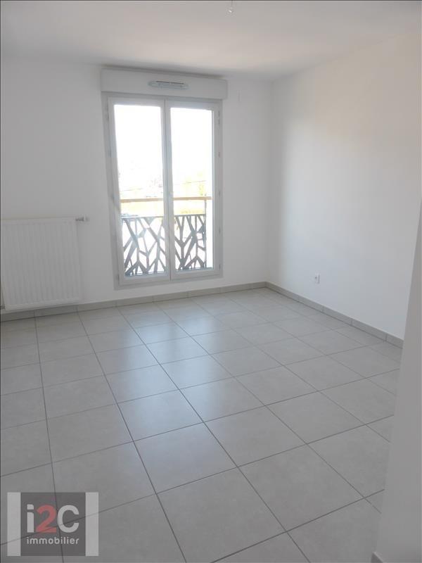 Alquiler  apartamento Ferney voltaire 980€ CC - Fotografía 4