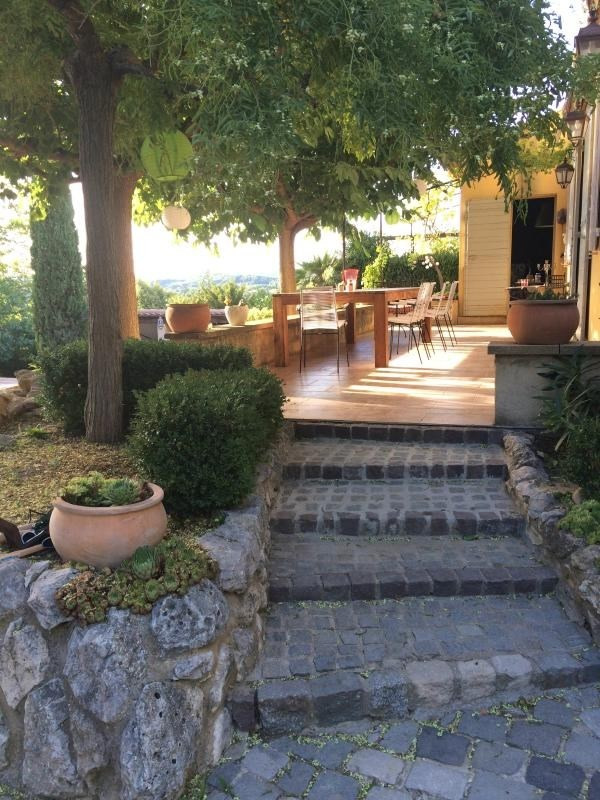 Vente maison / villa Lambesc 770 000€ - Photo 5