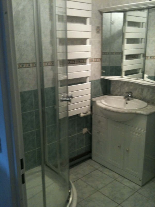 Rental apartment Osny 760€ CC - Picture 5
